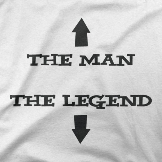 Design The man The Legend