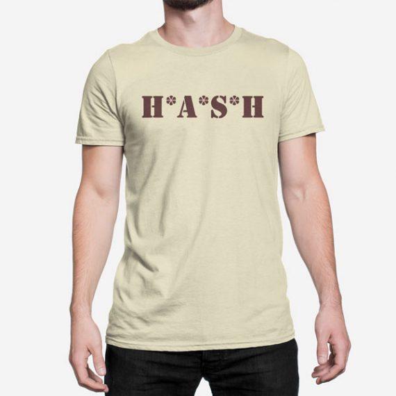 Moška kratka majica Hash