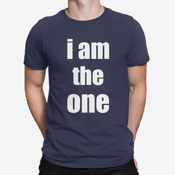 Moška kratka majica The One