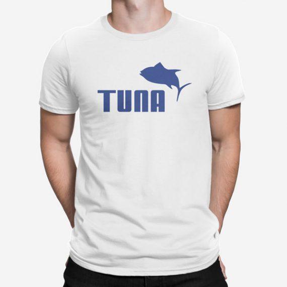 Moška kratka majica Tuna