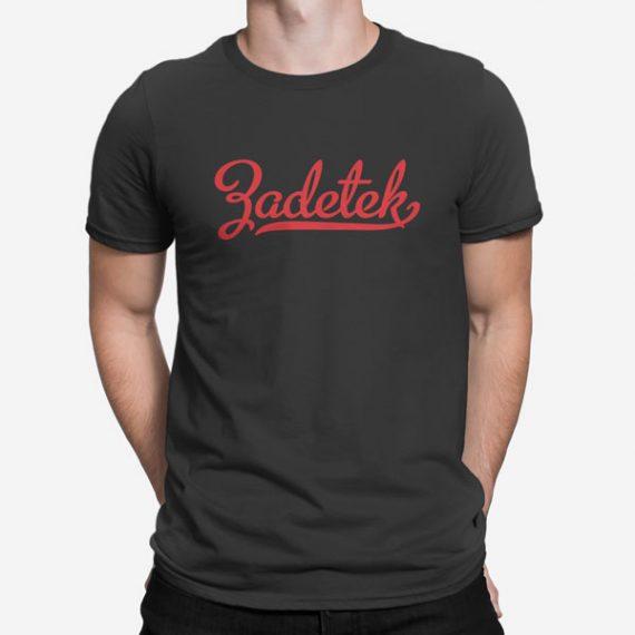 Moška kratka majica Zadetek