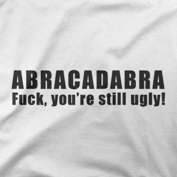 Design Abracadabra