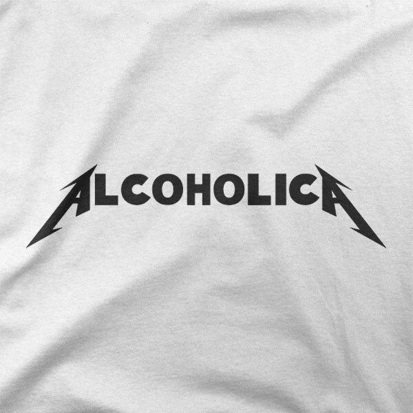 Design Alcoholica