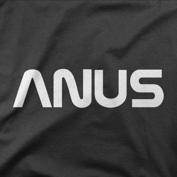Design Anus