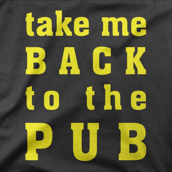 Design Back to the Pub
