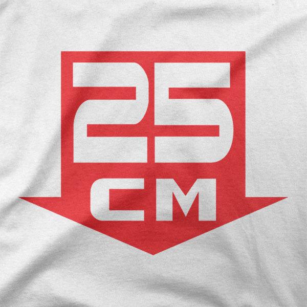 Design 25 cm
