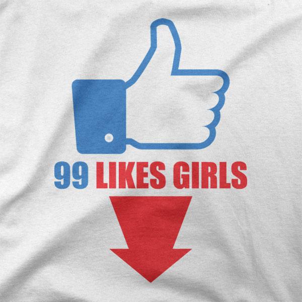 Design 99 likes girls