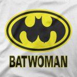Design Batwoman