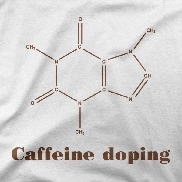 Design Caffeine doping