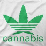 Design Cannabis Adidas