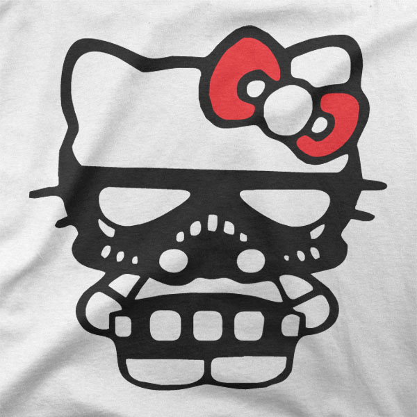Design Darkside Kitty
