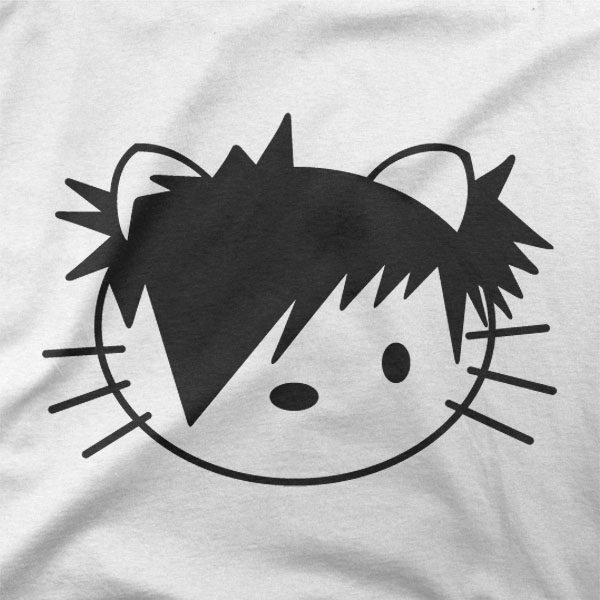Design Emo Kitty