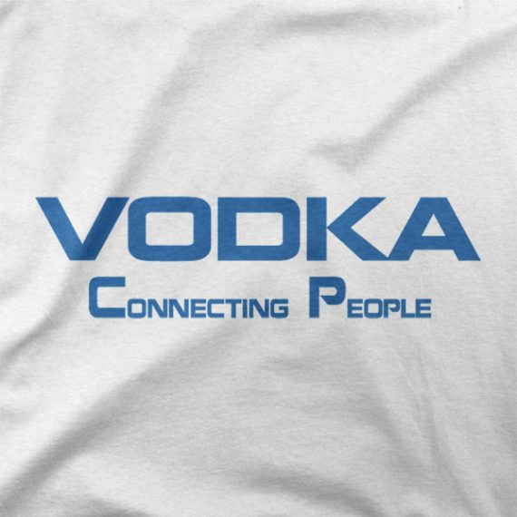 Design Vodka Connecting People