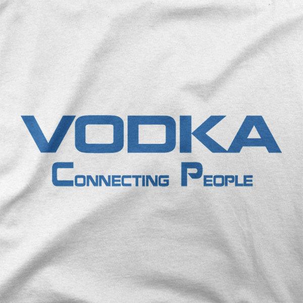 Design Vodka Connecting People