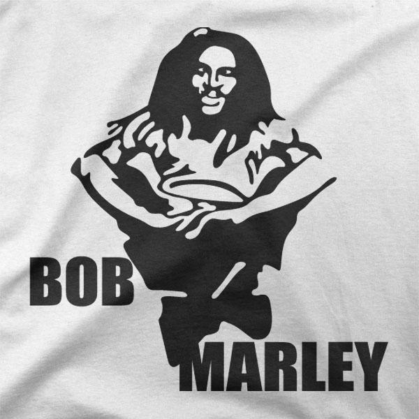 Design Bob Marley