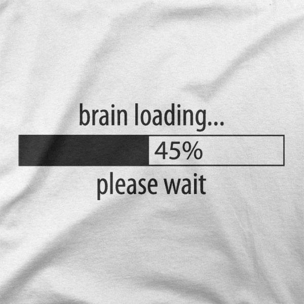 Design Brain loading