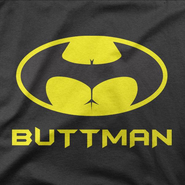 Design Buttman