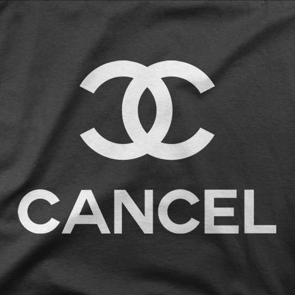 Design Cancel Chanel