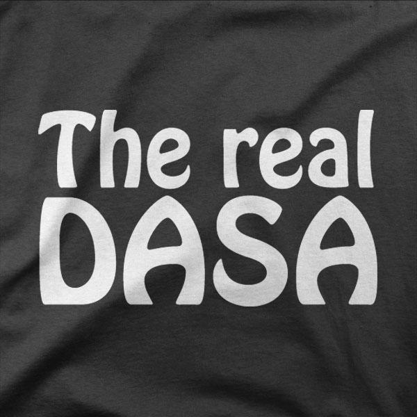 Design The real DASA