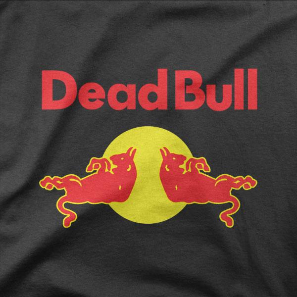 Design Dead Bull