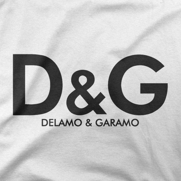 Desig Delamo in Garamo