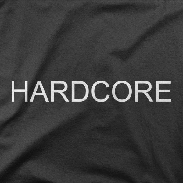 Design Hardcore