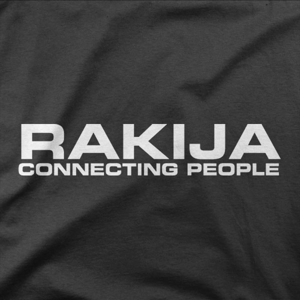 Design Rakija Connetcing People