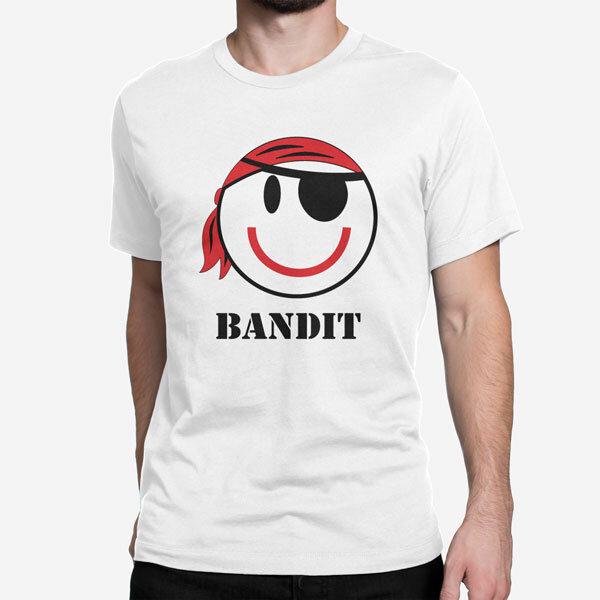 Moška kratka majica Bandit
