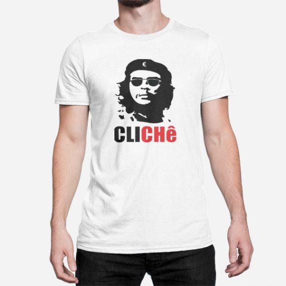 Moška kratka majica Cliche