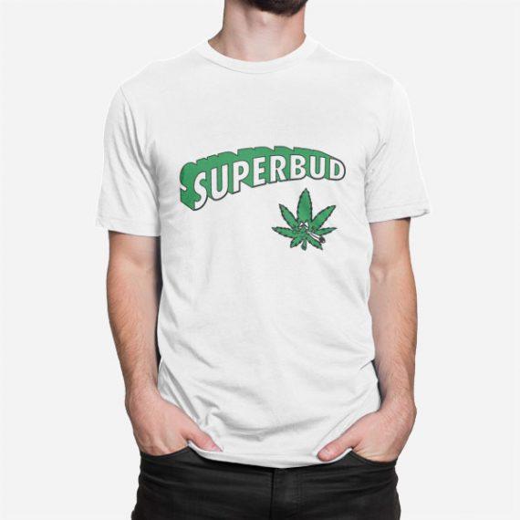 Moška kratka majica Superbud