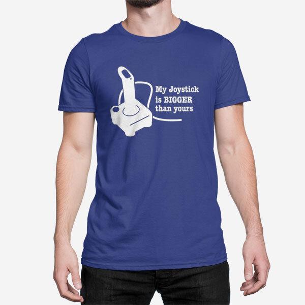 Moška kratka majica Igralna palica