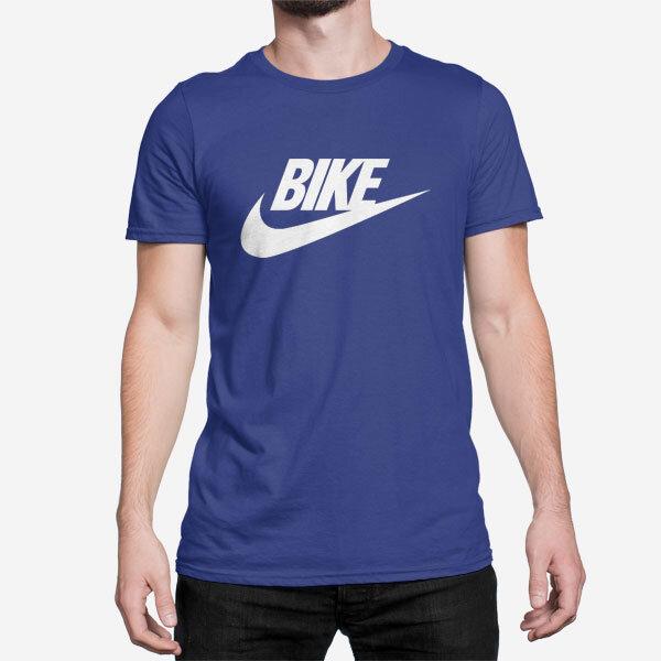 Moška kratka majica Bike
