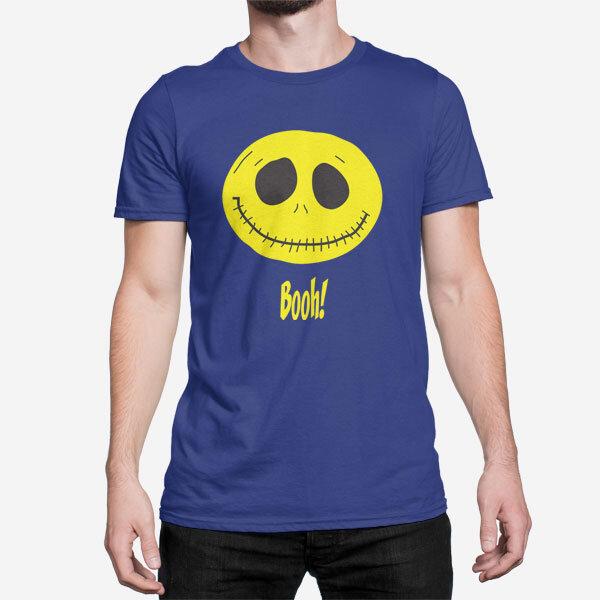 Moška kratka majica Booh