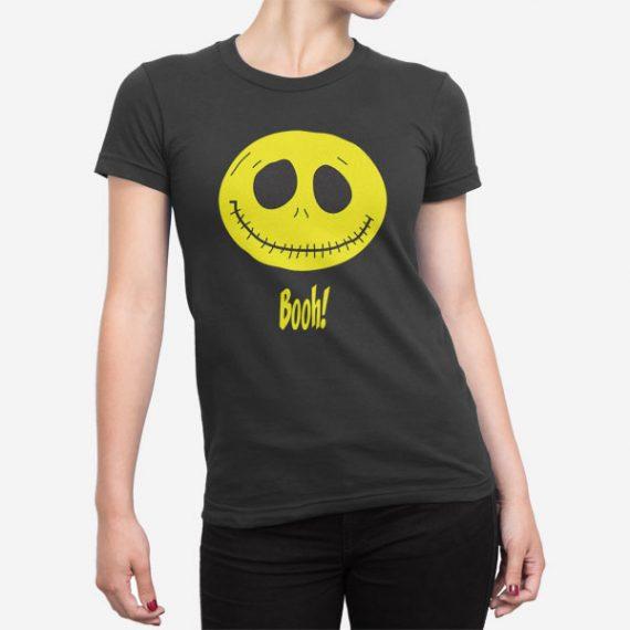 Ženska kratka majica Booh