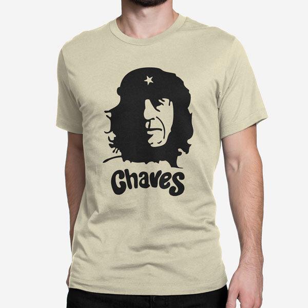 Moška kratka majica Chaves