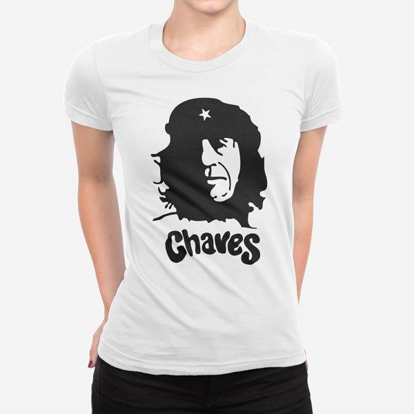 Ženska kratka majica Chaves