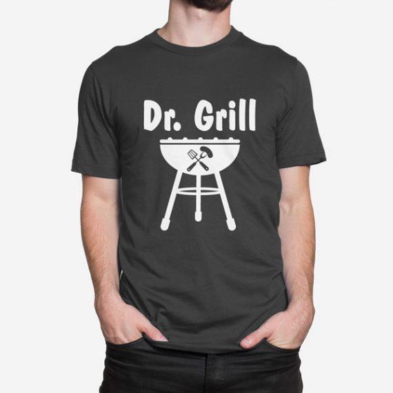 Moška kratka majica Dr. Grill