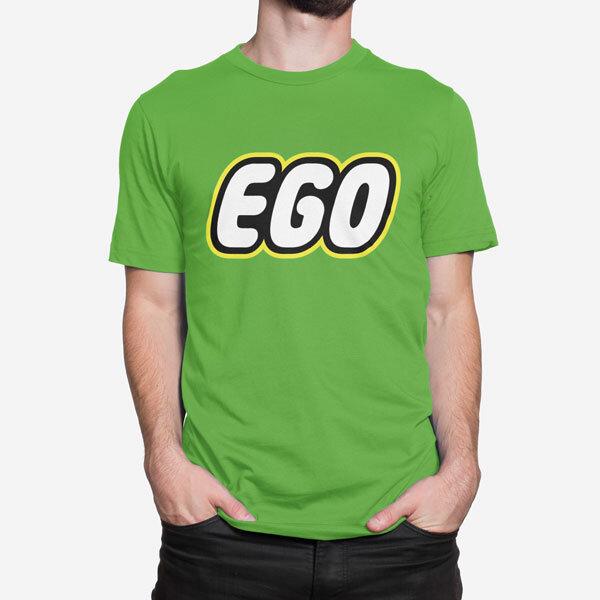 Moška kratka majica Ego
