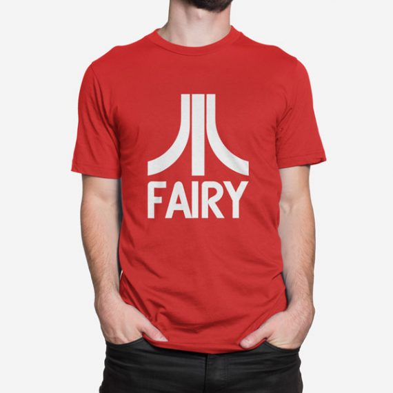 Moška kratka majica Fairy