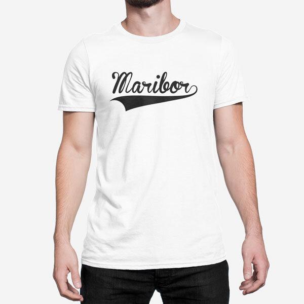 Moška kratka majica Maribor