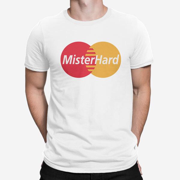 Moška kratka majica MisterHard