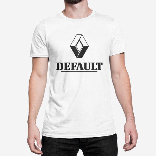 Moška kratka majica Default