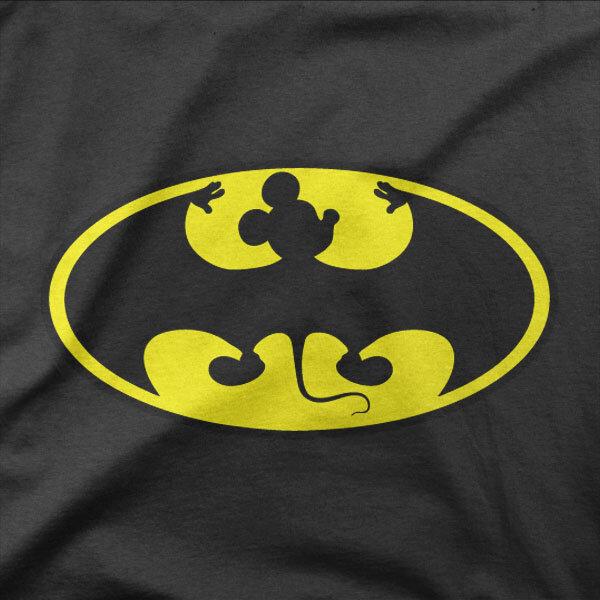 Design Batmous