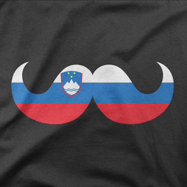 Motiv Slovenski brki
