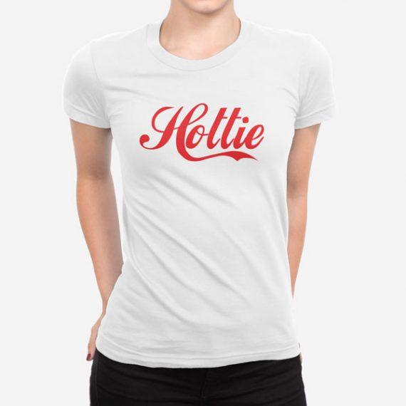 Ženska kratka majica Hottie