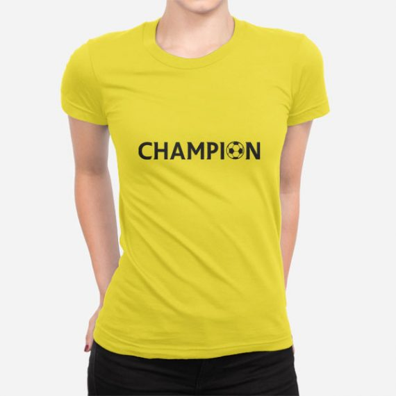 Ženska majica Champion