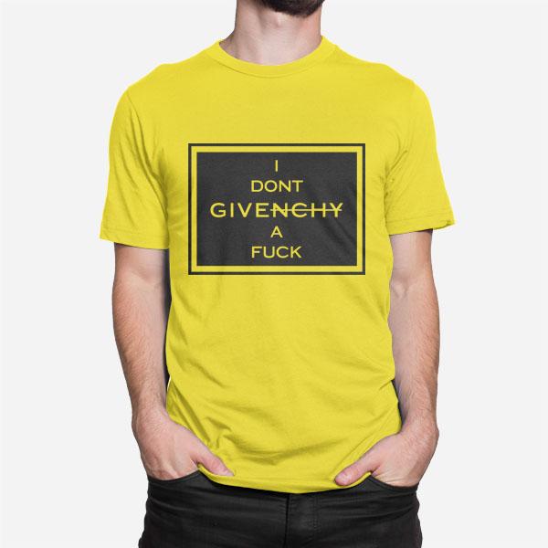 Moška kratka majica Givenchy