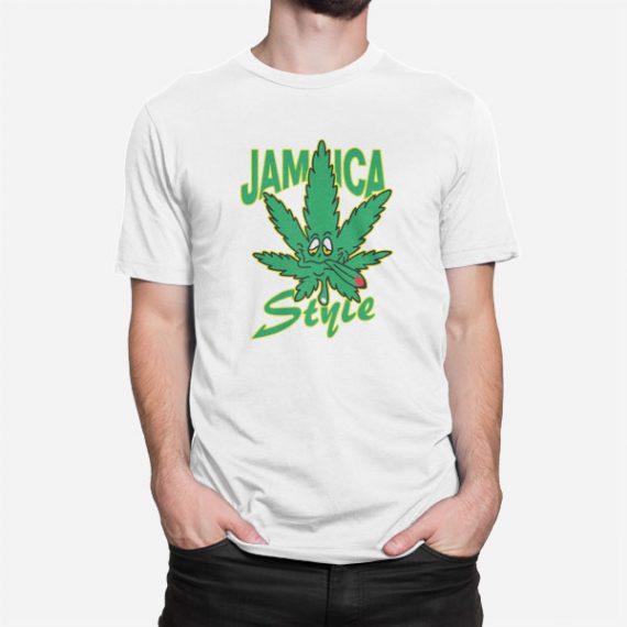 Moška kratka majica Jamaica Style