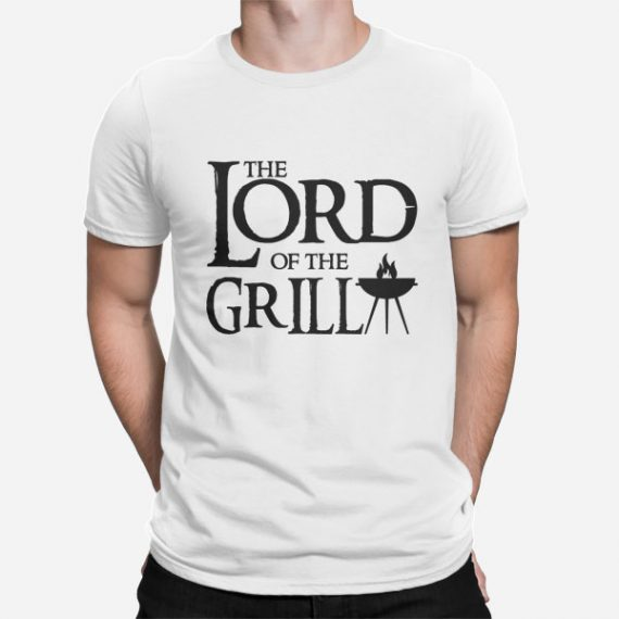 Majica Lord Of The Grill