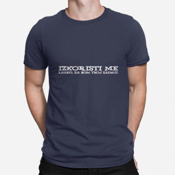 Majica Izkoristi me